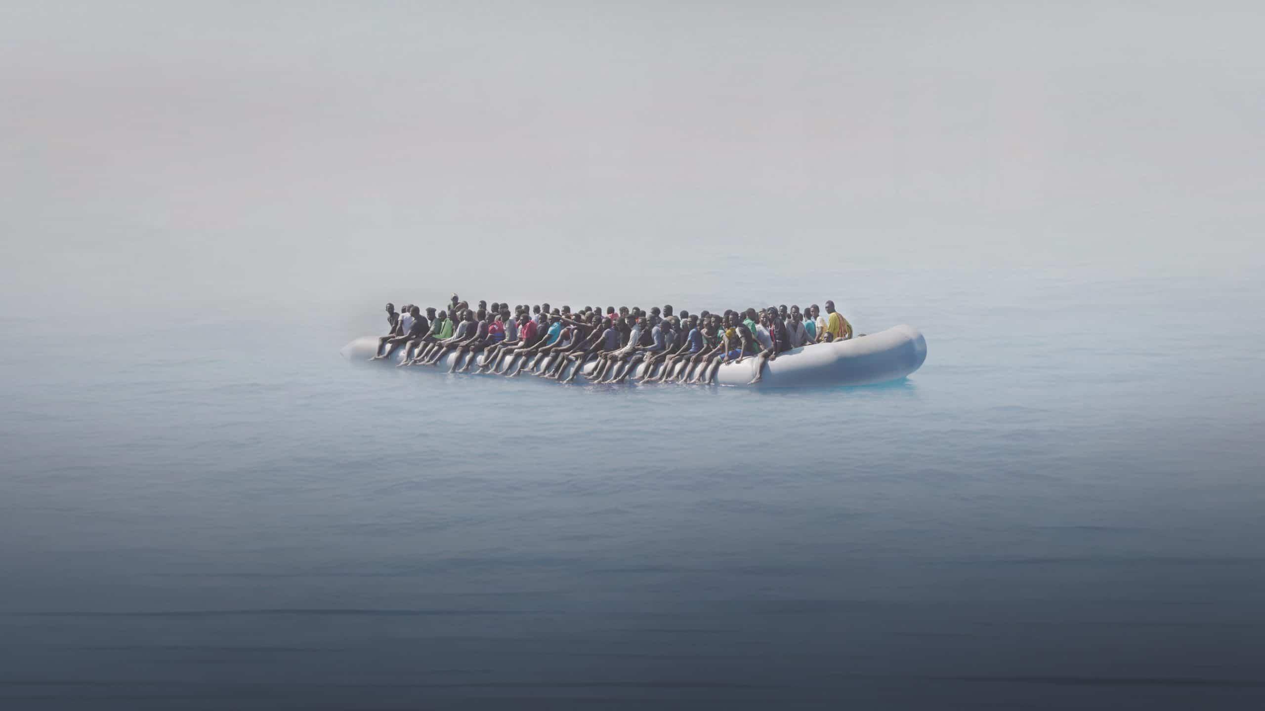 Humanitäres Ringen um die europäische Idee